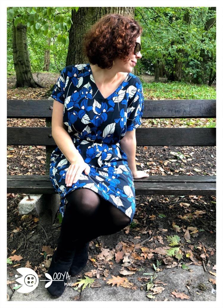 Rea dress